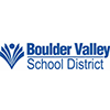 Boulder Valley School District Education Logo