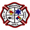 Brighton Area Fire Department Special District Logo