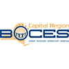Capital Region Boces School District Education Logo