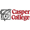 Casper College Education Logo