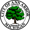 City of Ann Arbor Municipality Logo