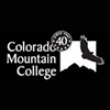 Colorado Mountain College Education Logo