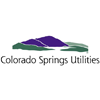 Colorado Springs Utilities Utilities Logo