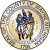 County of Wayne County Logo