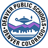 Denver Public Schools Education Logo