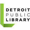 Detroit Library Special District Logo