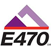 E470 Public Highway Authority Transportation Logo