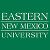 Eastern New Mexico University Education Logo