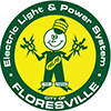 Floresville Electric Light and Power System Utilities Logo