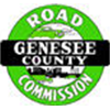 Genesee County Road Commission Transportation Logo