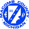 Macomb County Department of Roads Transportation Logo