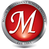 Manor Independent School District Education Logo