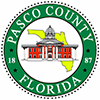 Pasco County Board of County Commissioners County Logo