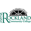 Rockland Community College Education Logo