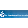 San Diego County Water Authority Utilities Logo