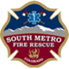 South Metro Fire Rescue Authority Logo