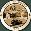 Town of Dover Municipality Logo