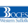 Western Suffolk Boces School District Education Logo