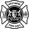 Westmere Fire District Fire Department Special District Logo