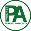 Yonkers Parking Authority Transportation Logo