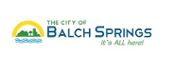 City of Balch Springs Joins Texas Purchasing Group