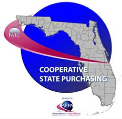 PAEC Cooperative State Purchasing Program to Partner with Florida Purchasing Group