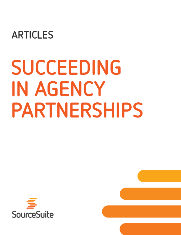 Agency Procurement Partnerships Article