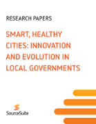 Smart, Healthy Cities: Innovation and Evolution in Local Governments