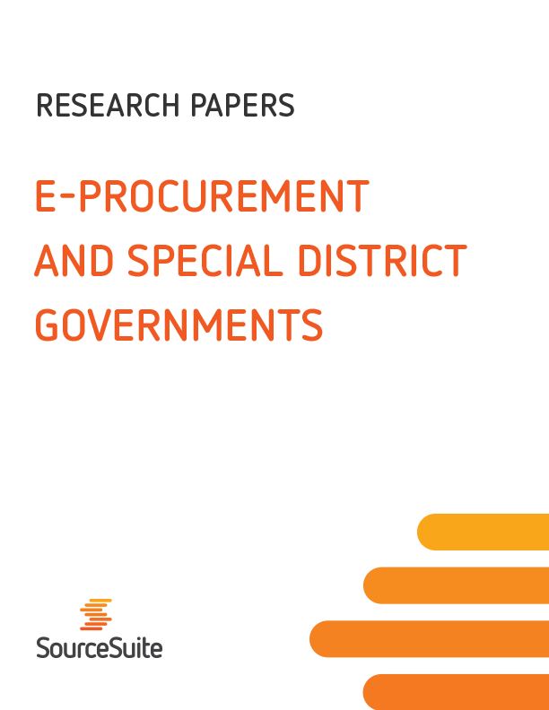 e procurement essays