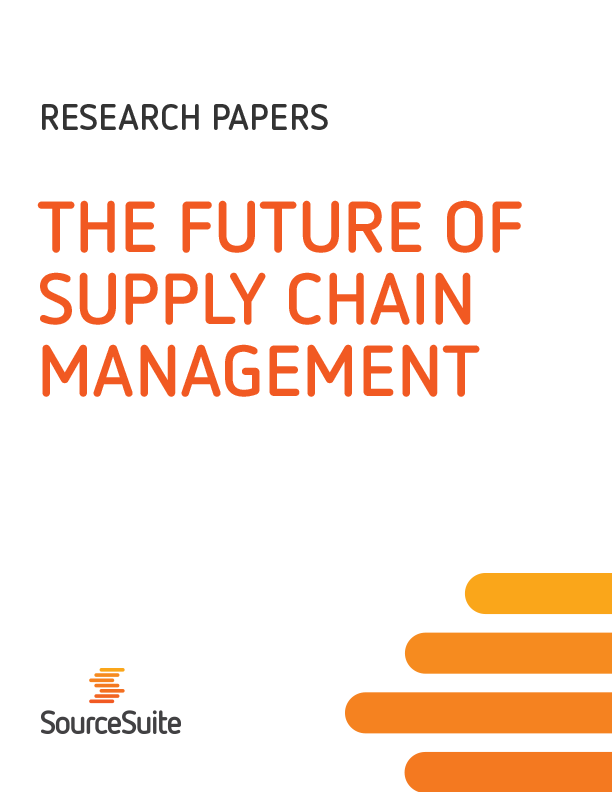 Logistics and Supply Chain Management research papers