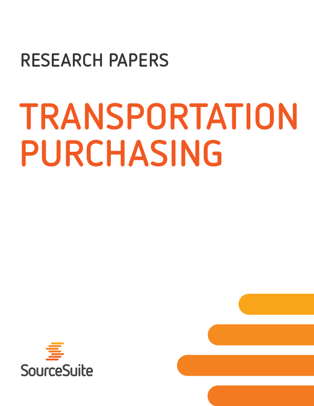 Transportation Purchasing